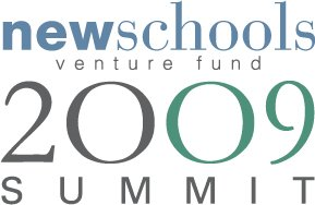 NewSchools Venture Fund: Summit 2009