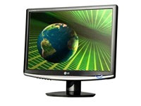 LG Greenest PC Monitor