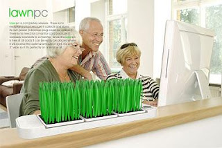 Eco friendly computing