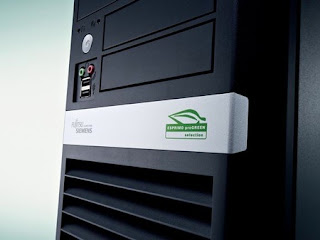 Fujitsu Siemens zero-Watt PC