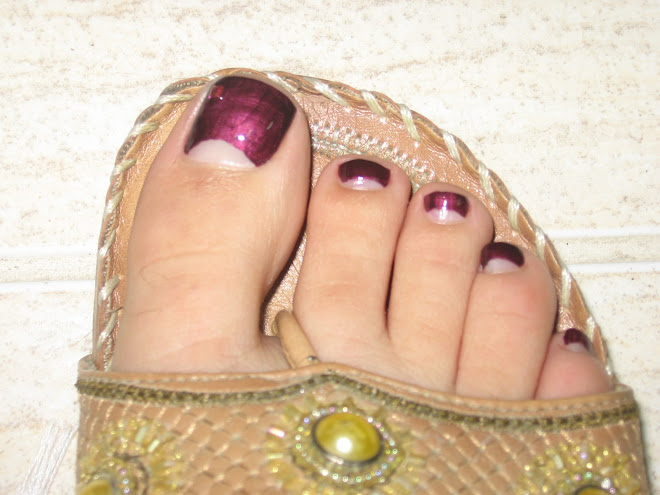 Manicure Espanha