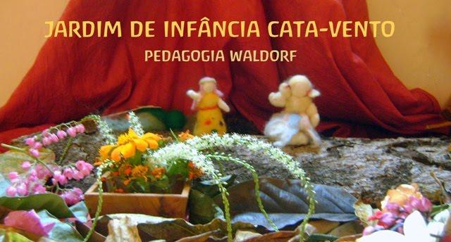 JARDIM DE INFÂNCIA CATA-VENTO