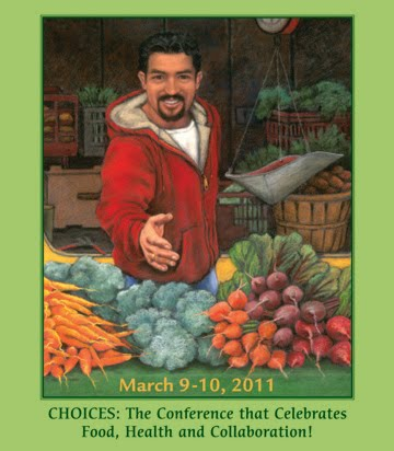 Eat Local Food: Choices 2011: Healthy Kitchens, Healthy Lives