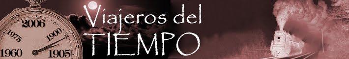 Bienvenidos Viajeros del Tiempo©. Próxima parada en el Rosario de principios del siglo XX...