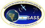 G III de COM - Sist. de Alerta De Socorro Satelital (FAA-ARA):