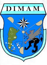 Distintivo de la Dirección de Meteorología Aeronáutica Militar (UA):