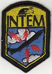 Grupo de Guerra Electrónica - Operador de a bordo INTEM: