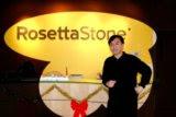 working at Rosetta Stone
