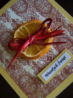 Christmas cards - minia&orange 5