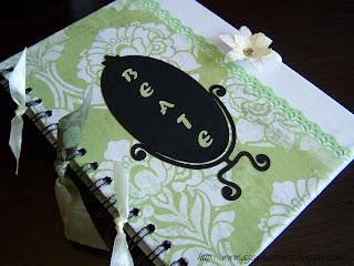 Notatnik dla Beati