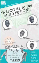 MINDFUSION Official web