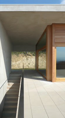 Observatory House in Deruta by Alessandro Bulletti