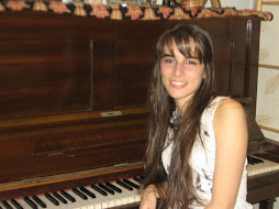 Georgina pianista