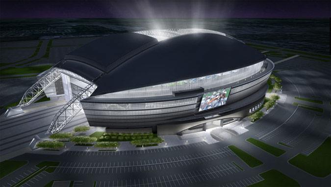[stadium]