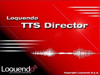 Loquendo Completo TTS Director 7 + 4 voces + crack 1 link LOQUENDO