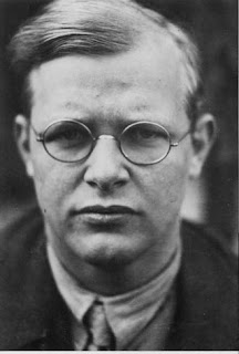 Bonhoeffer and Living for Others