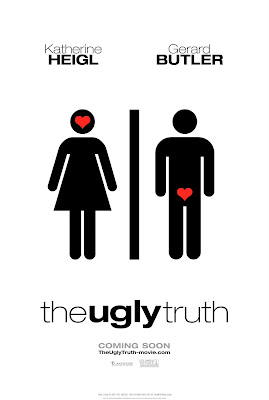 The Ugly Truth Teaser