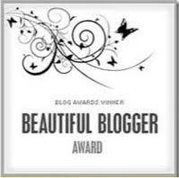 # award dari kak rose #