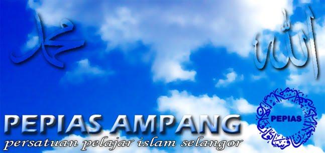 Pepias Ampang