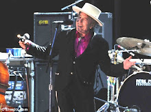 Bob Dylan at the Hop Farm Festival 3 July 2010
