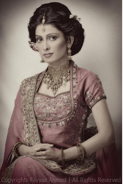 fayyazahmad8 - beautiful aiza khan in bridal looks