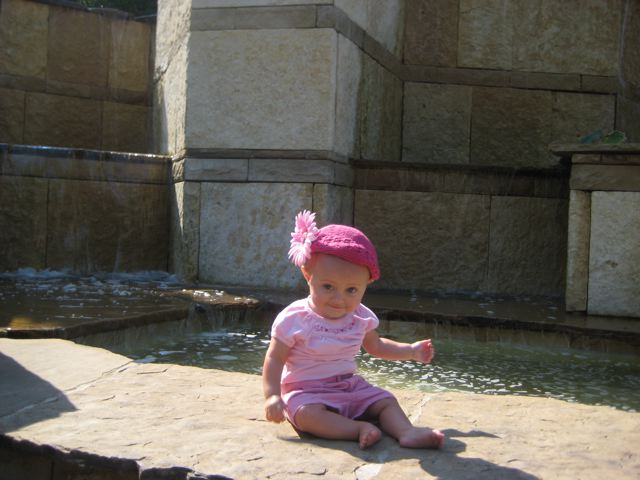 [maddie+fountain]