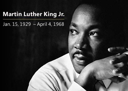 Martin luther king jr nonviolence quotes