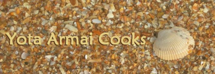 Yota Armai Cooks