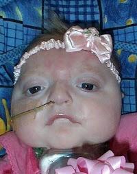 Sophia, my Valentine 2004