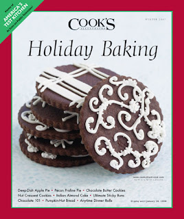 Home Sweet Home Inspiration Cook S Illustrated Holiday Baking