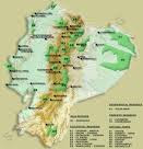 Ecuador Birding Sites