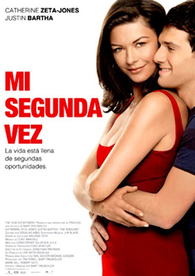 Mi Segunda Vez (The Rebound) (2009) | DVDRip Latino HD Mega