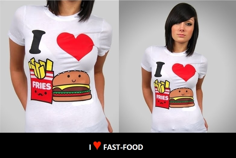 i love fast-