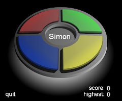 Entrena tu oído con Simón