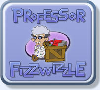 Professor Fizzwizzle