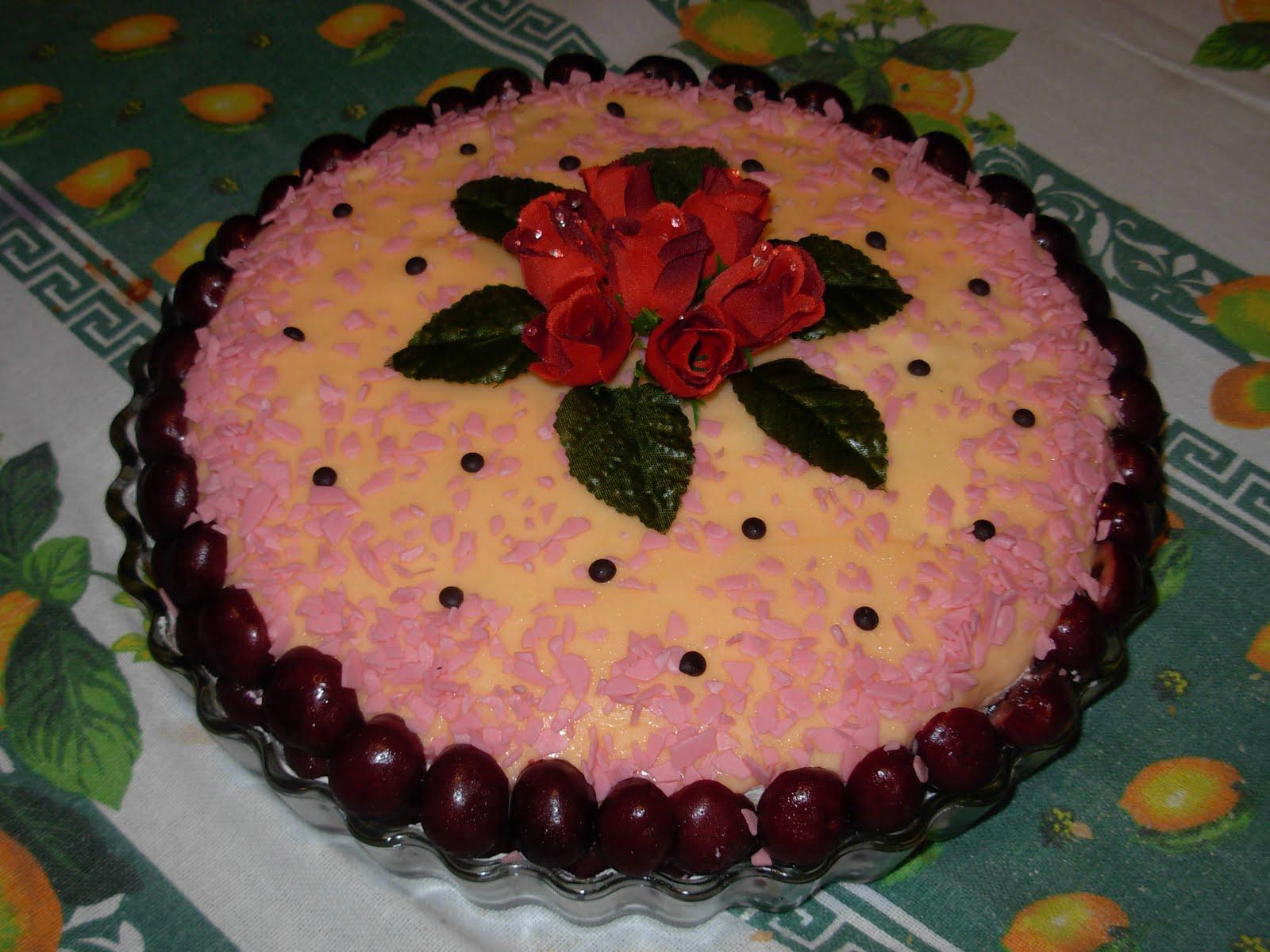 Incucinaconbettyematteo decorazione torte di compleanno for Decorazione torte karate