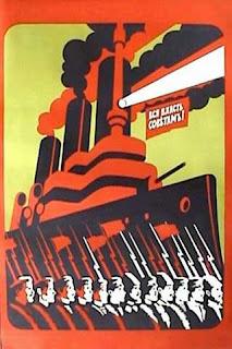 Cartaz Revolução Russa
