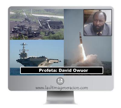 PROFECÍAS - Página 9 David-Owuor