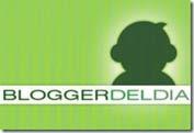 Blogger del Día