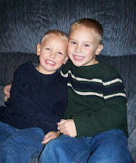 Brother Love  Christmas 2007