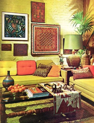 An Indian Summer All Things Retro