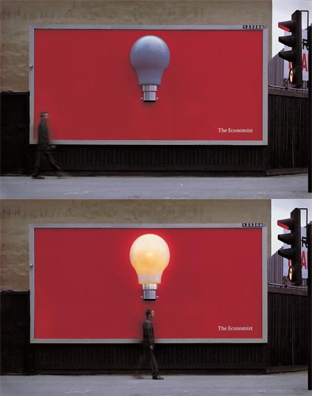 Creative BillBoard Advertisements