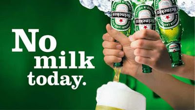 Funny Heineken advertisement
