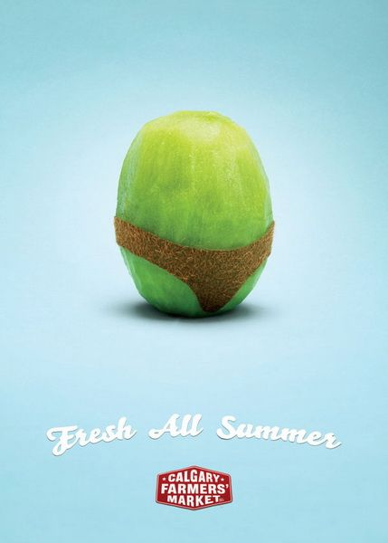 Calgary farmer's market - Fresh all summer kiwi