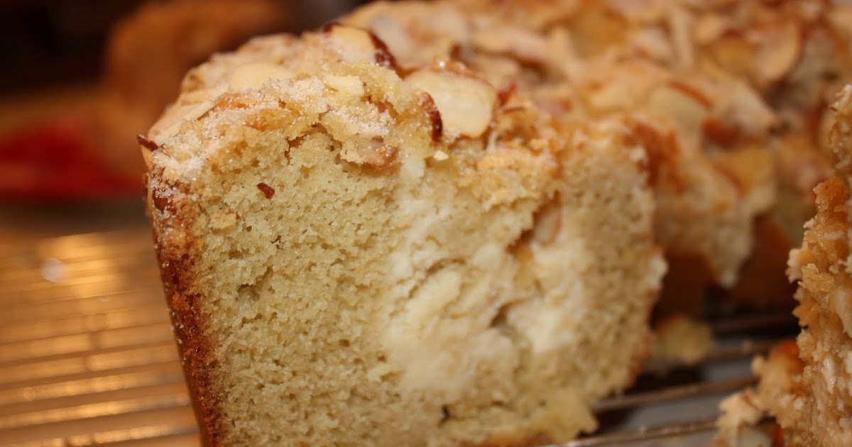 Cream Cheese Coffee Cake Cook S Illustrated