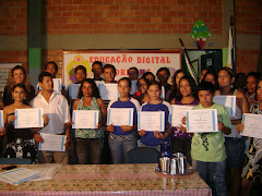 Projeto Educação Digital