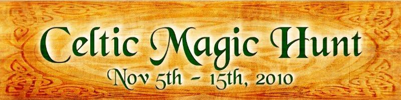 Celtic Magic Hunt