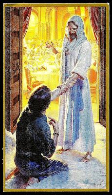 Daily Inspiration - Page 2 Jesus