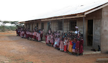 Lake Jipe Maasai Baptist School - Kenya. Ranked #1 in Region for 2012!