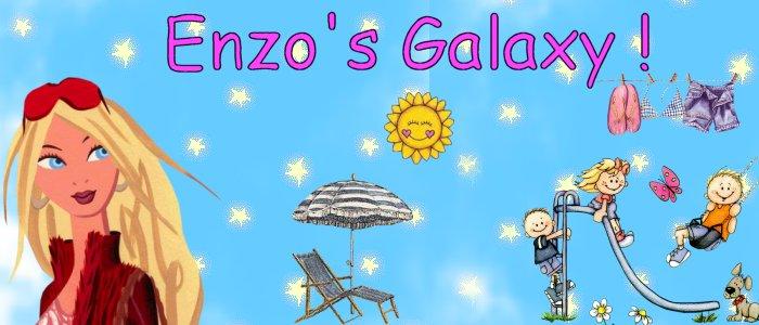 Enzo's Galaxy